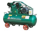 Reciprocating Compressor A Series