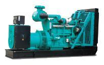 Diesel generator CUMMINS Series