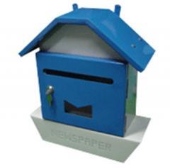 Light House Letter box