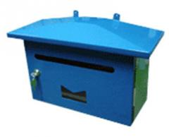 Robust Letter Box