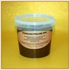 Raw Almond Paste 60%