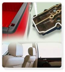 Automotive adhesive