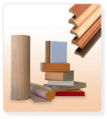 Hot melt adhesives for wood working