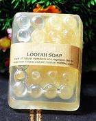 Handmade Natural Exfoliating Massage Soap Bar
