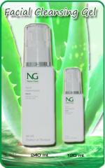 Facial Cleaning Gel