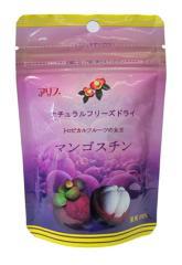 Arisu Japanese Vacuum Freeze Dried Tropical Fruit