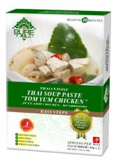 "Thai Soup Paste ""Tom Yum"