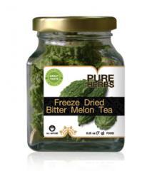 Freeze Dried Bitter Melon Tea