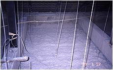 Loosefill Ceiling Ceiling Cavity Spray LF-5A