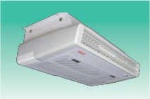 Air conditioner FCT-TURB0 1000
