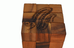 Anaconda Puzzle
