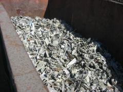 Aluminum 5052 Series scrap