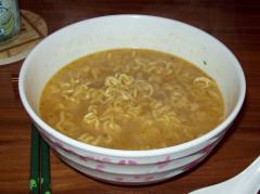 Normal Instant Noodles