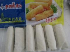 Frozen Vegetable spring roll Thai Delight