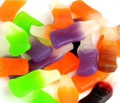 Soda Pop PGummy Jelly