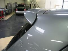 Roof spoiler Fitting Toyota Yaris