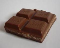 Chocolate Solid Bar