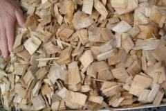 Eucalyptus / Acacia Chips