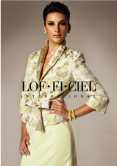 Women dresses.Lof-Fi-Ciel.