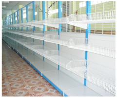Supermart Shelving System