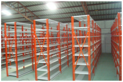 Micro Shelving System