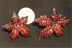 Fashion designed earring