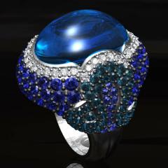 Borago ring