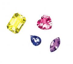 Loose Sapphires