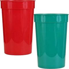 Drinking And Promotion Cup 22 Oz.