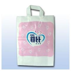 Soft loop handle bag/Shopping bag