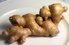Fresh Ginger Thai