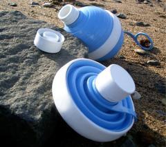 The Safe Bottle Filter