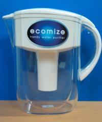 New Safe Ecomize Water Purifier Jug