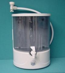 The Giffarine Extra-pure Water Filter