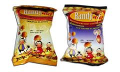 Randy Nut Roasted Crunchy Coated Peanut (Pillow