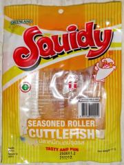 Squidy Seasoned Roller Cuttlefish
