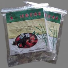 Taokaenoi Extra Sheet Roasted Seaweed