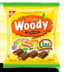 Chocolate Woody