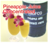 Pineapple Juice Concentrated