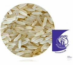 Paraboiled rice