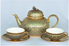 Tea-set B0121884
