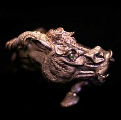 Dragon Bangle