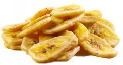 Air Dried Banana
