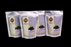 Organic Dried Longans (Black)