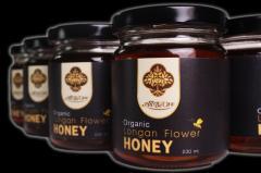 Organic Longan Flower Honey