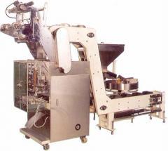 Packaging Machine Model TJ-EG2