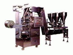 Packaging Machine Model TJ-EG4