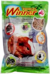 Hamster Feed