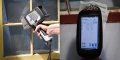 Metal layer analyzer