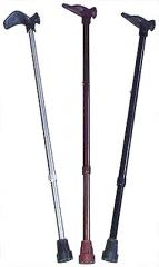 Cane Anatomical Handle (Right & Left)